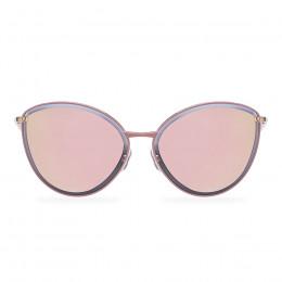 óculos parte de baixo ovalada