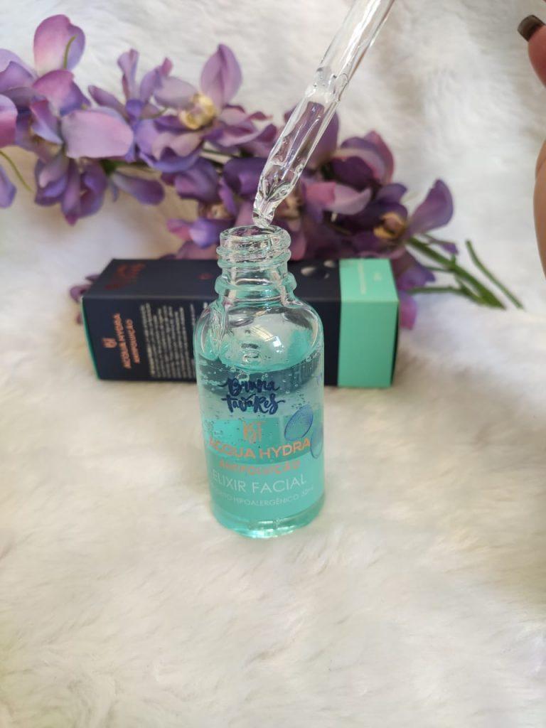 Bt Elixir Acqua
